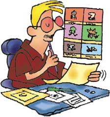Organización del centro escolar: El reparto de funciones en la dirección