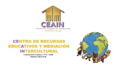 Promotor de Ed. Intercultural en C.P Reyes Católicos